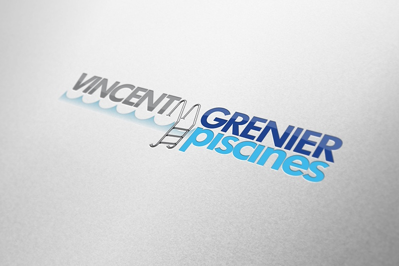 Logos identit visuelle cdp communication pau for Piscine serres castet