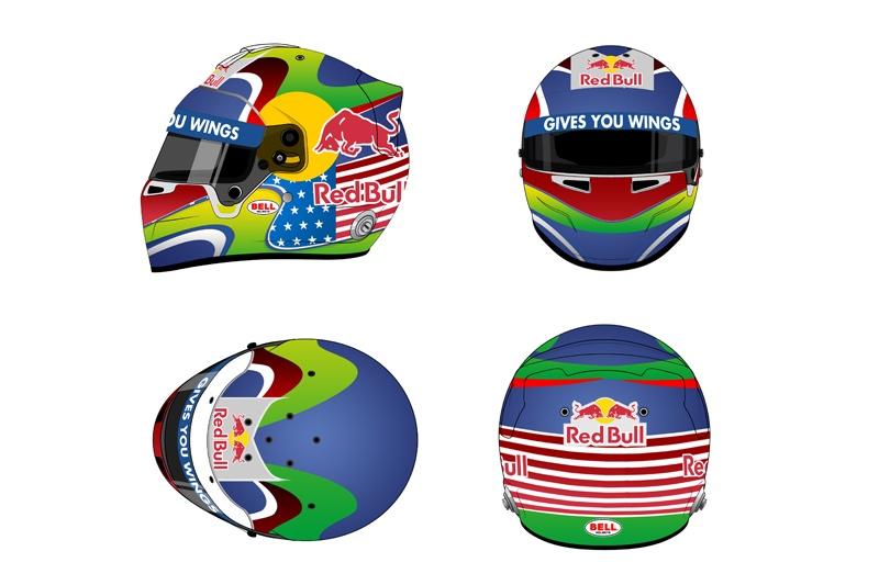 Helmet-Driver-Grand-Prix-Pau