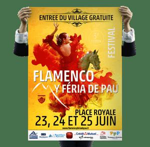 communication_festival_flamenco_Pau