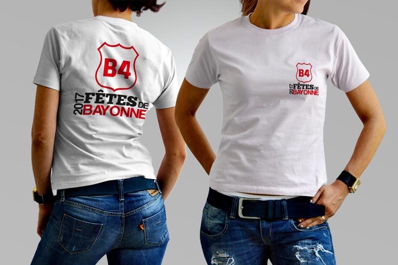 Before PUB - Bayonne - Tshirt
